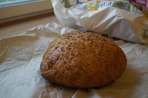 Das beste Brot, das ich je gegessen habe…