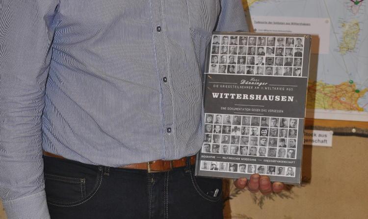 Wittershausen setzt sich mit dem Weltkrieg auseinander