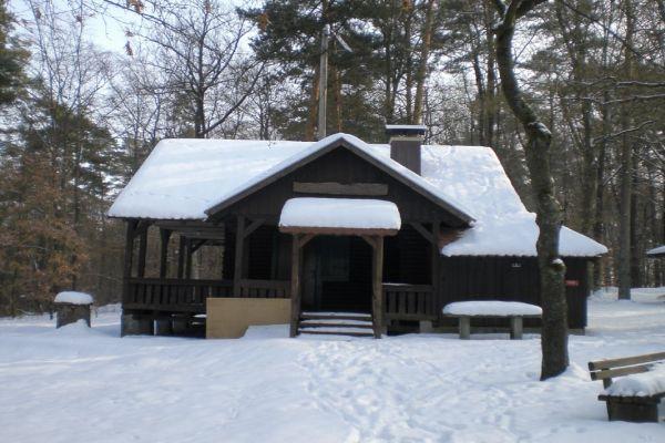 Die Hundinghütte – Kleine Hütte mit großer Geschichte