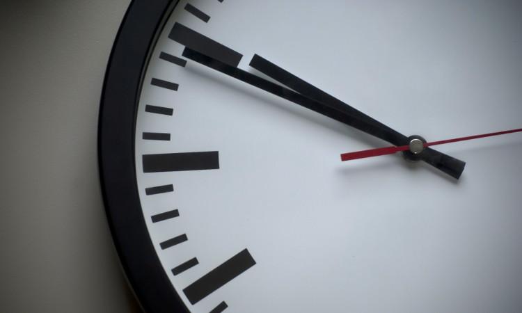 Umfrage der EU zu Beibehaltung oder Abschaffung der Zeitumstellung