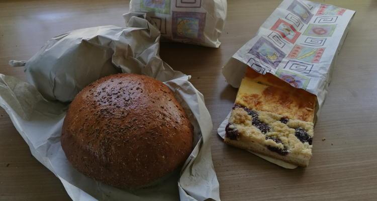 Schließung der Bäckerei Straub – Ende einer Traditionsgeschichte