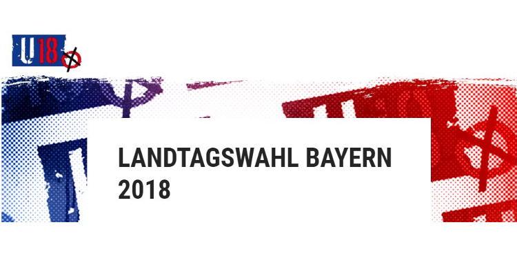 Jung vor Alt – Jugendwahl in Bayern