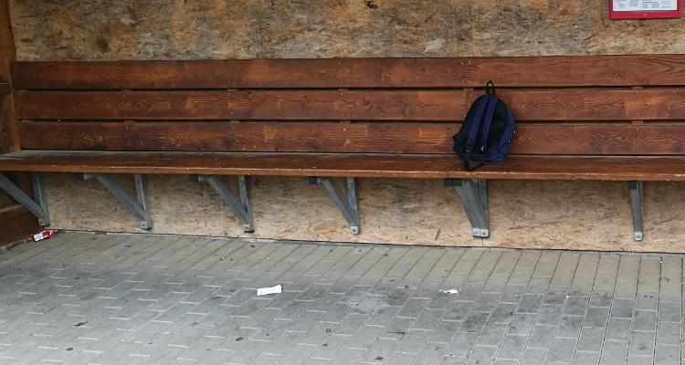 Umfrage: Brauchen wir öffentliche Mülleimer?