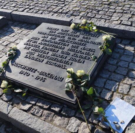 Drei Tage Auschwitz – Wie kann sein, was nicht sein darf?