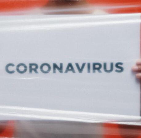 Coronavirus – Da hilft kein Internet!
